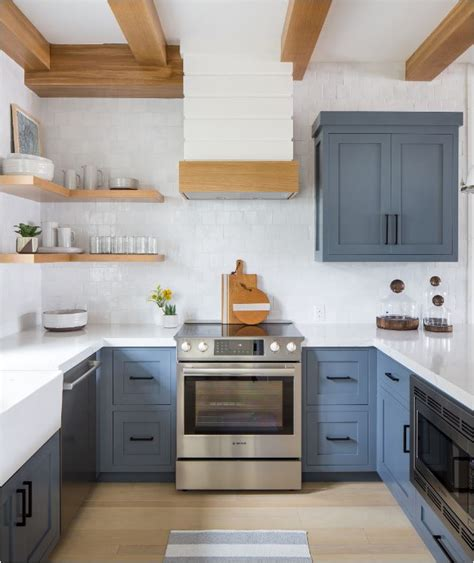 navy blue kitchen cabinets for sale forever classic blue kitchen cabinets centsational style
