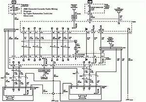 1977 Corvette Radio Wiring Diagram
