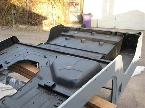 Tintable Bed Liner by Anyone Out There Regret Using Raptor Bed Liner Ih8mud Forum