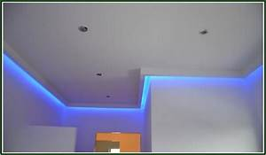 Indirekte Beleuchtung Decke Trockenbau : indirekte beleuchtung decke trockenbau anleitung ~ Sanjose-hotels-ca.com Haus und Dekorationen