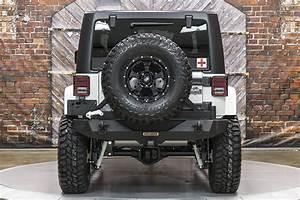 Jeep Wrangler Manual Transmission Leather