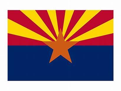 Arizona Flag State Svg Flags Pngio
