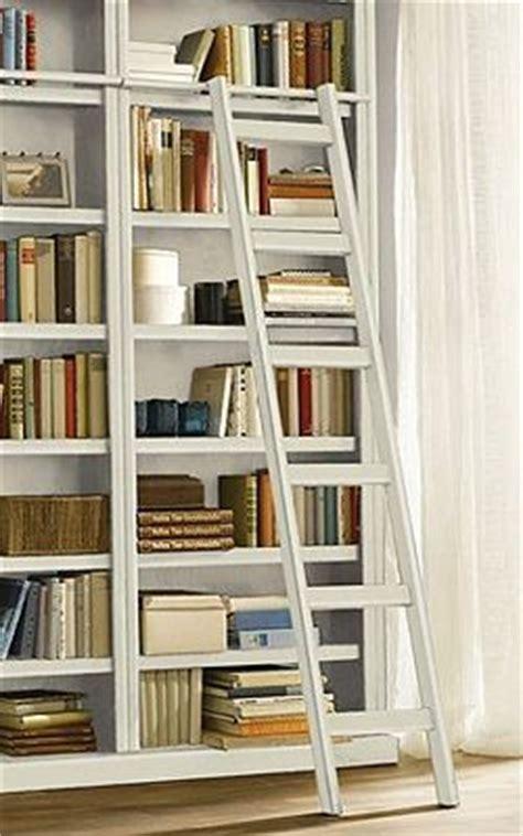 Bücherregal Leiter Schiene by Die Besten 25 Bibliotheksleiter Ideen Auf