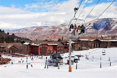 Aspen Skiing Co. sets course to handle ski industry ...