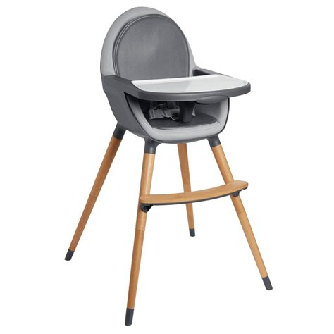 chaise haute babideal skip hop tuo high chair in stock free shipping