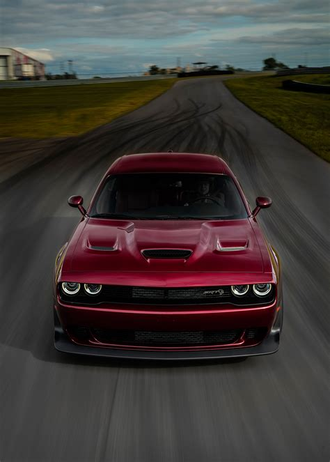 dodge challenger srt hellcat widebody   demon