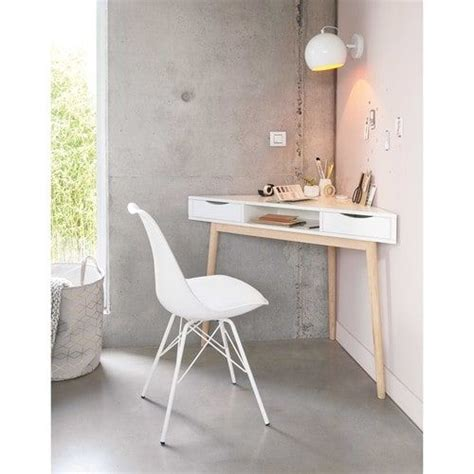 small white corner desk best 25 escritorio esquinero ideas on