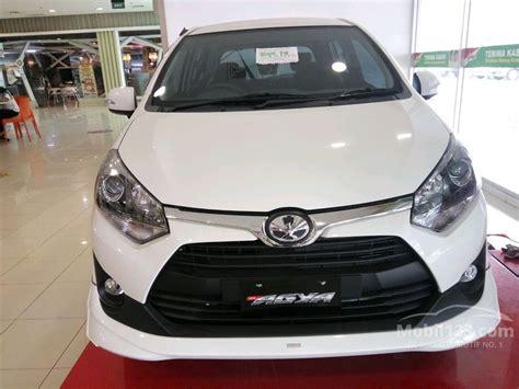 Karpet Lumpur Toyota Agya jual mobil toyota agya 2018 trd 1 2 di dki jakarta