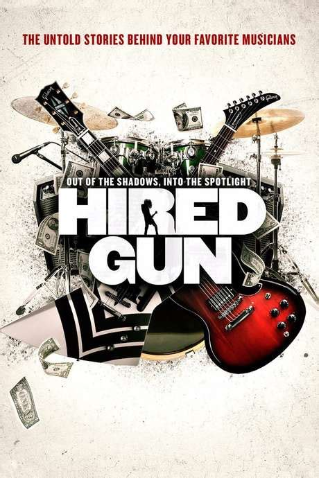 Hired Gun (2016) directed by Fran Strine • Reviews, film ...