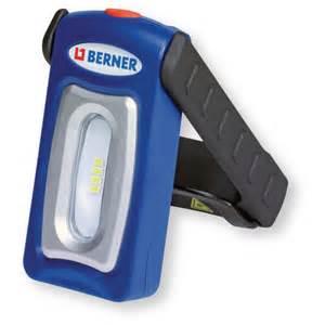 Le De Poche Rechargeable Berner le de poche led micro usb berner