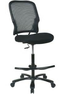 15 37a720d office star space air grid back big and tall