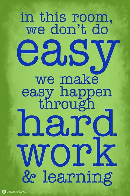 great quotes  hard work quotesgram