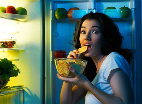 Overcome Compulsive, Binge, And Over-eating With This Advice
