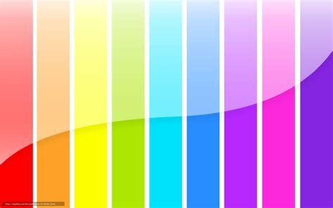 bureau couleur tlcharger fond d 39 ecran arc en ciel bande couleur fonds d