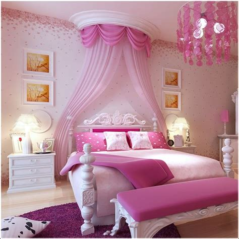 25 best ideas about pink bedrooms on