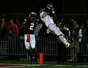 Michigan Football Recruiting: Jabrill Peppers -- 2014 Time ...
