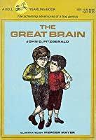 great brain great brain   john  fitzgerald