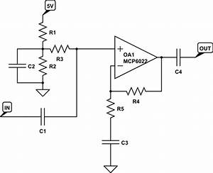 op amp single supply op amp audio amplifier electrical With basic audio mixer using op amp