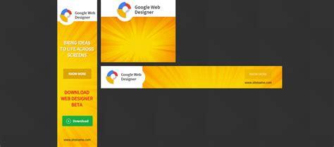 html ad templates  high ctr designs