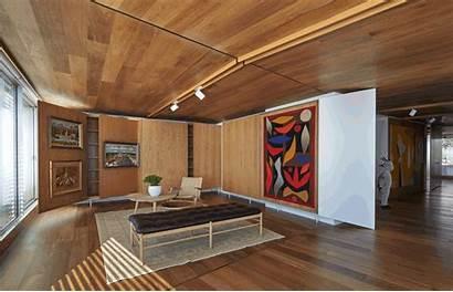 Apartment Interior Sydney Point Darling Australian Chenchow