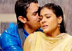 Romantic Moments in the Rain Photos, 273686 - Filmibeat ...