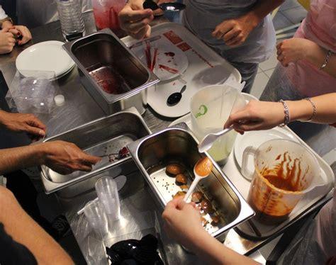 formation cuisine montpellier cuisine moléculaire au lycée par des t stl lycée docteur