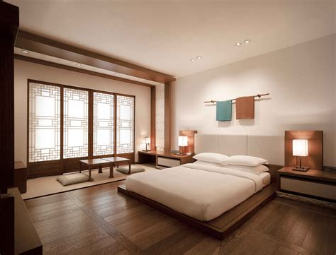 Korean Bedroom Design Ideas ~ Wallpaper Bedroom Design Ideas