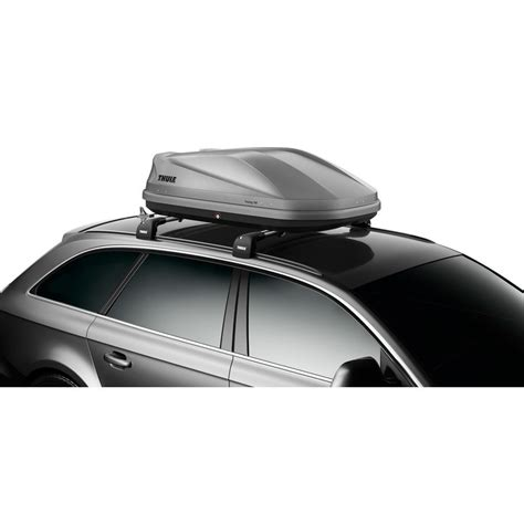 box portatutto per auto thule box portatutto thule touring 100 box tetto speedup
