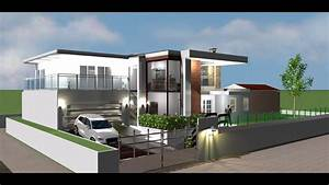 Modern Home  Sweet Home 3d   Stayhome And Design  Withme