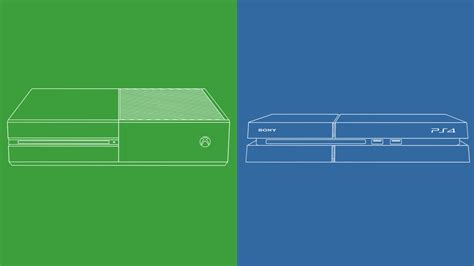 ps4 console vs xbox one ps4 vs xbox one which gaming console should you choose