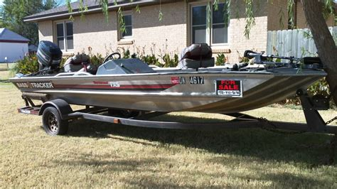 Bass Tracker Boat Specials by 1988 Bass Tracker Tournament Txs Oklahoma Shooters