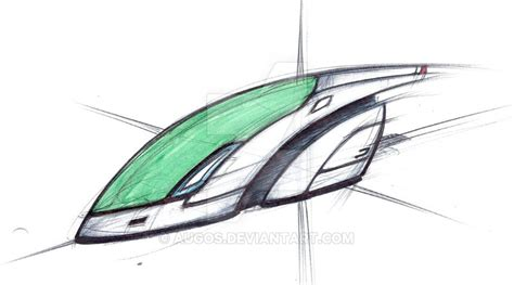 futuristic cars drawings small commuter car sketch 1 by augos on deviantart