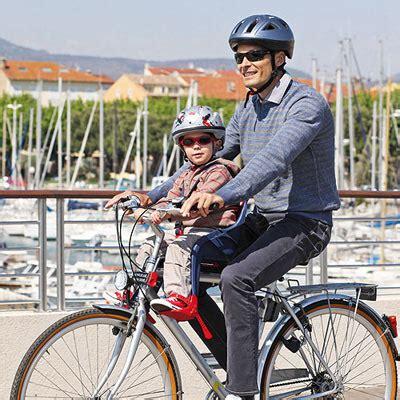 siege vélo bébé ok baby siège enfant avec fixation sur cadre avant