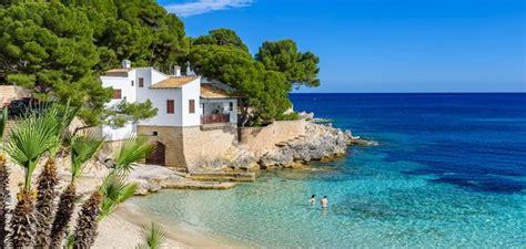 Haus Mieten Am Meer Italien by Cala Ratjada Auf Mallorca Cala Ratjada Z 228 Hlt Seit Den