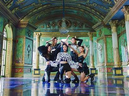 Itzy Wannabe Wallpapers Jyp Entertainment Debut Wanna