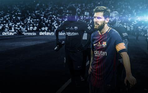 wallpaper lionel messi fc barcelona fcb  sports