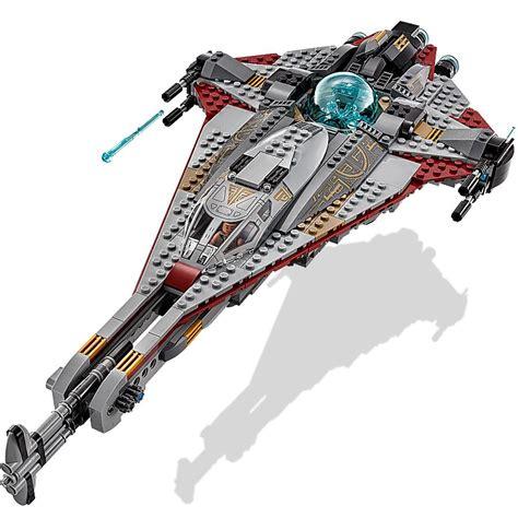 lego star wars  arrowhead  building kit building