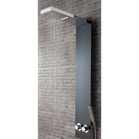 colonne de keila castorama bathroom sdb salledebain yesss deco