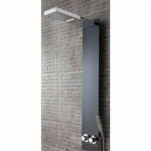 colonne de douche keila castorama bathroom sdb With sdb design