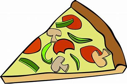 Pizza Slice Clip Background Clipart Lunch Dinner
