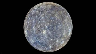 Mercury Planet Desktop Wallpapers Background Space Backgrounds