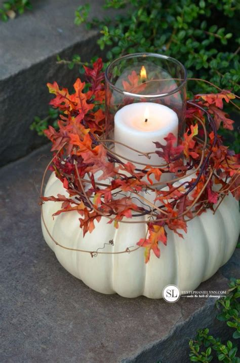 pumpkin decorations    fall