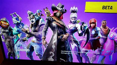 Play Fortnite On Xbox Season 6fix Youtube