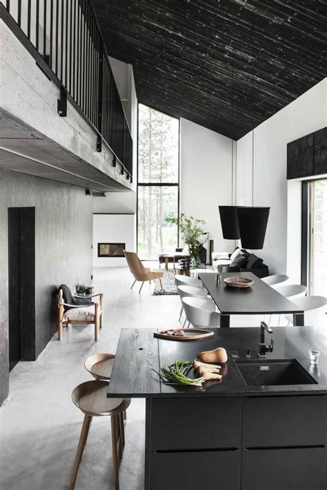 sense  calmness   minimalist finland home decoholic