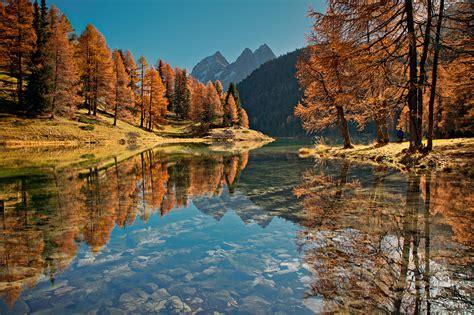 lai da palpuogna schweiz tourismus