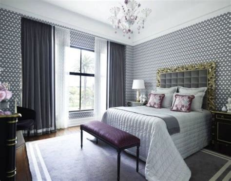 Vorhang Ideen Schlafzimmer by Modern Curtain Designs For Bedroom Ideas Pictures Photos
