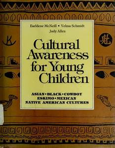 Cultural awareness for young children at The Learning Tree ...