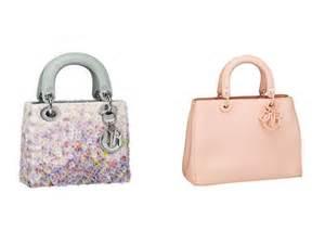 Dior Spring Summer Handbags 2013