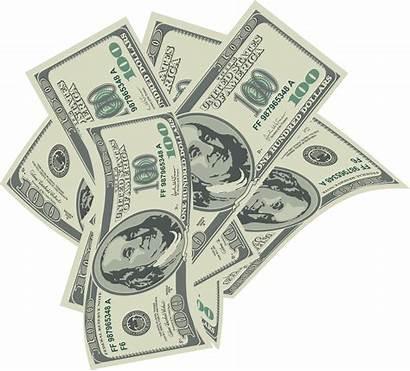 Clipart Dollars Money Transparent Bills Clipground