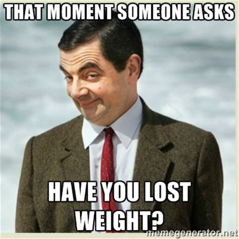 Weight Loss Meme - so you lose all that weight now what top fitness pros give their tips lavack fitness blog